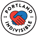 Go to the profile of Portland Indivisible