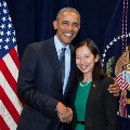 Go to the profile of Dr. Leana Wen