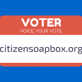 Go to the profile of citizensoapbox.org