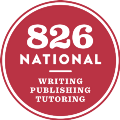 Go to the profile of 826 National