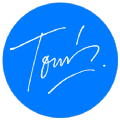 Go to the profile of Tomás Gauthier