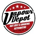 Go to the profile of Vapour Depot
