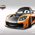 Go to the profile of Disney Cars