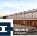Go to the profile of Indospace