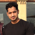 Go to the profile of Naveen Mamgain