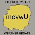 Go to the profile of MOV Weather Update