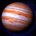 Go to the profile of Jupiter
