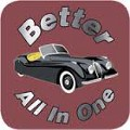 Go to the profile of Better Ride App