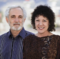 Go to the profile of Mitch & Freada Kapor