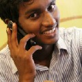 Go to the profile of Karthik Moorthi