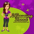 Go to the profile of Amy Stark, aka A Traveling Broad