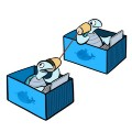 Go to the profile of Docker Turtle