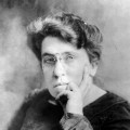 Go to the profile of Emma Goldman