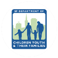 Go to the profile of SF Department of Children, Youth & Their Families