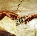 God and Money are Frenemies? Following the Interweaving Threads of Economic and Religious Thought
