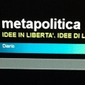 Go to the profile of Metapolitica