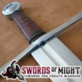 Go to the profile of Swords of Might