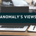 Go to the profile of Anomaly's Views.