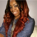 Go to the profile of Akilah Beasley