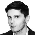 Go to the profile of Gleb A Jout
