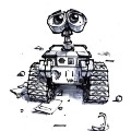 Go to the profile of Walle