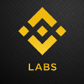 Go to the profile of Binance Labs