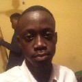Go to the profile of Timi Omoyeni