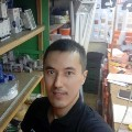 Go to the profile of Nadir Absemetov