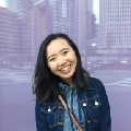 Go to the profile of Jacqueline Tsang
