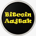 Go to the profile of Bitcoin aajtak