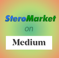Go to the profile of Steromarket