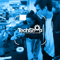 Go to the profile of TechShop, Inc