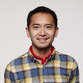 Go to the profile of Dave Zhou