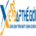 Go to the profile of Xe Đạp Thế Giới