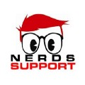 Go to the profile of Nerds Support