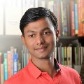 Go to the profile of Rohit Surwase (RohitSS)