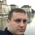 Go to the profile of Dmitriy Solodukha