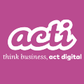 Go to the profile of Agence digitale acti