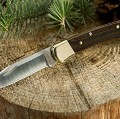 Go to the profile of Bowie Knife Makers