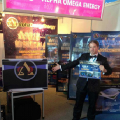 Go to the profile of Alpha Omega Energy