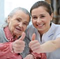 Go to the profile of Unique Homecare Services