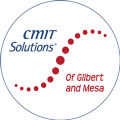 Go to the profile of CMIT of Gilbert and Mesa