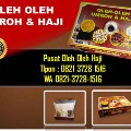 Go to the profile of Jual Oleh Oleh Haji dan Umroh