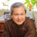 Go to the profile of Dr. Mao Shing Ni