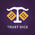 Go to the profile of Trust Dice