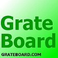 Go to the profile of Grateboard