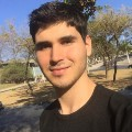 Go to the profile of Gabriel Benart