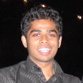 Go to the profile of Harshal Bhakta