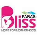 Go to the profile of Paras Bliss