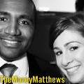 Go to the profile of Martin & Chelsea Matthews